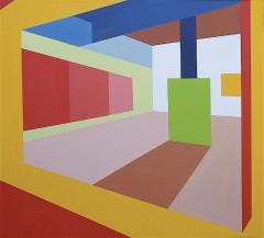 chez Richter - 152 x 137