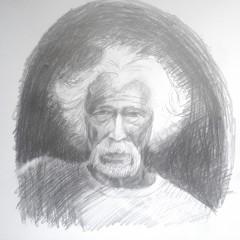 auroportrait - 40 x 50 cm