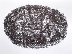 entanglement - 19 x 14 cm