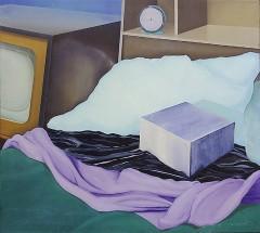 box - 153 x 137 cm