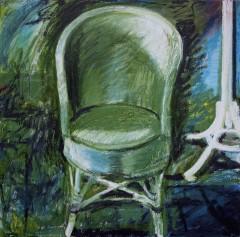 chair 1 - 80 x 80 cm