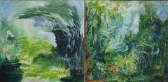 creation - 67 x 134 cm
